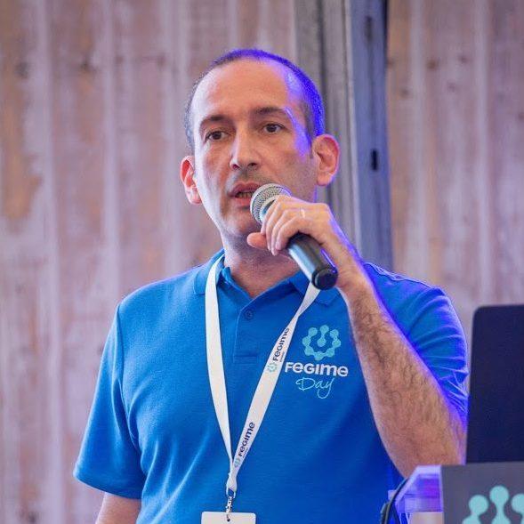 Costin Cunesteanu - General Manager