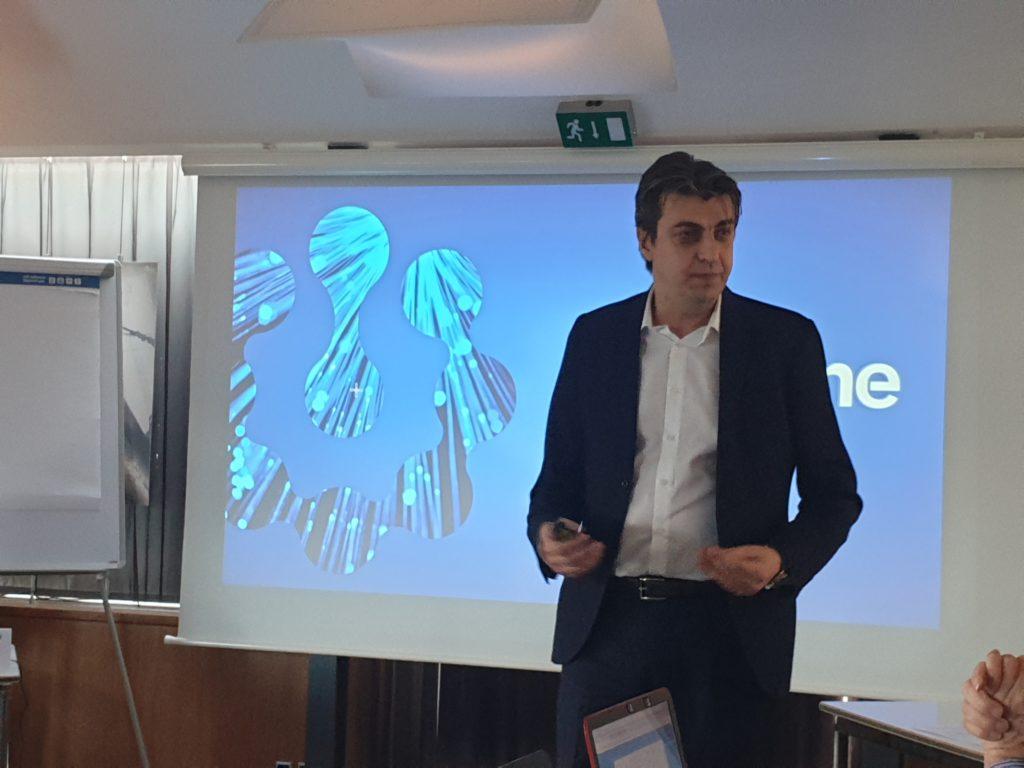 Fegime România intră în Consiliul Director